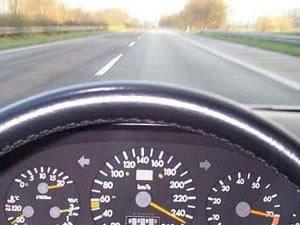İstanbul'da hız limitlerine yeni düzenleme