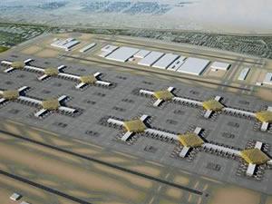 3.Havalimanı'na dev rakip !