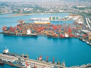 Çandarlı Limanı'nda ihale süreci yeniden başlıyor