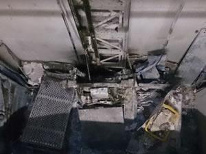 Asansör faciasında inanılmaz ihmaller !