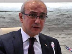 Bakan Elvan'dan 'TİB' açıklaması