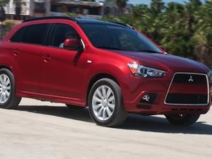 Mitsubishi, Çin'deki 87 bin aracını geri çağırdı