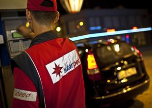 Starpet'ten İstanbullu sürücülere 'indirim'