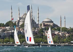 Deniz formulası'ndan bir Türk takımı: Team Turx