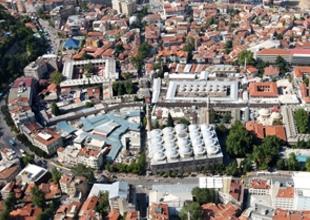Bursa, Arap turistlerin gözdesi haline geldi