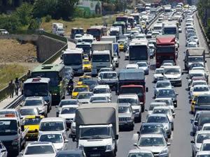 'İstanbul'a giriş paralı olsun' önerisi geldi