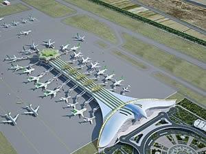 Üçüncü Havalimanı projesi yargı yolıunda !