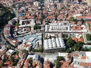Bursa turizmine ' Arap' akını