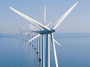 Balıkesir'de  Rüzgar Enerji Santrali'nden 125 milyon dolarlık üretim