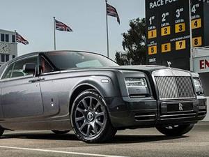 Rolls Royce Phantom tarihinin en büyük siparişini aldı