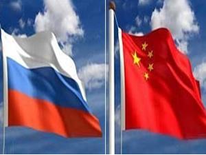Rusya ve Çin'in enerji ittifakı genişliyor