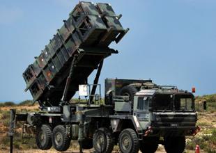 İspanya NATO programı çerçevesinde Türkiye'ye ' Patriot' verecek