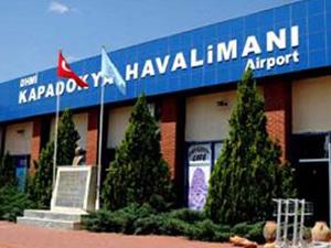Nevşehir Kapadokya Havalimanı ihalesi açıldı