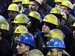 Üretimi durduran maden sayısı artıyor