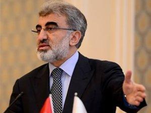 Yıldız ,'IŞİD petrolü' iddiasına cevap verdi