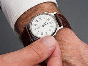 Saatler geriye ne zaman alınıyor? 2014 Kış saati uygulaması
