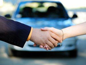 Kamuda araç kiralamaya yeni düzenleme