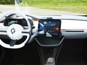 Renault'da duygu dolu tasarım: EOLAB