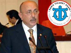 Ali Torlak: Gemi inşa sektörüne devlet desteği şart