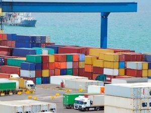 Ege'nin yıllık ihracatı 19 milyar doları geçti.
