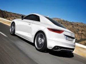 Audi TT yeniden tasarlandı