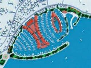 Bu yat limanı Tuzla'yı dünyaya tanıtacak