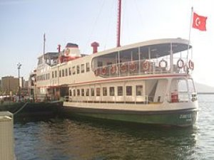 Zübeyde Hanım Gemisi Hurdaya mı çıkıyor?