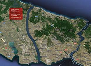 Koreliler Kanal İstanbul için Türkiye'ye geliyor