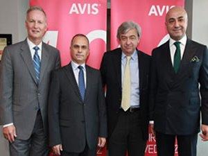 Avis&Budget Group yıllık toplantısını Türkiye'de yaptı