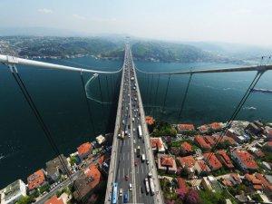 istanbul'da köprü çilesi başlıyor!