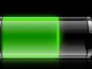 Batarya sorunu 2 dakikada çözülecek