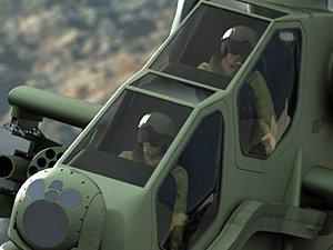 ATAK, deneyimli pilotlardan tam not aldı