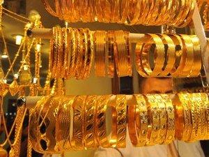Altın'ın gramı 88 lira oldu