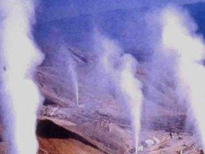 Aksaray'da 18 jeotermal ihalesi