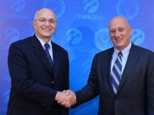 Turkcell'den sağlık anlaşması