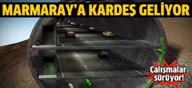 Avrasya Tünelinde tarihi eser bulundu!