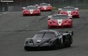 Ferrari yarış günleri başlıyor