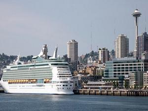 Seattle Liman İşletmesi, 2014 yılının finans raporunu açıkladı.