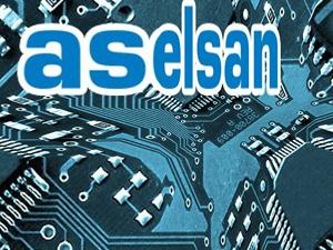 Aselsan sensör sistemlerini teslim etti