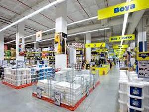 Alman devi market yeniden Türkiye'de!