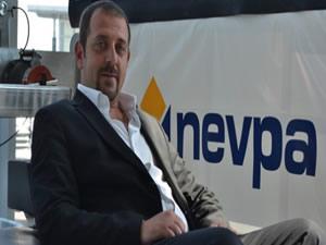 NEVPA yeni ürünlerini pazara sunmaya hazır