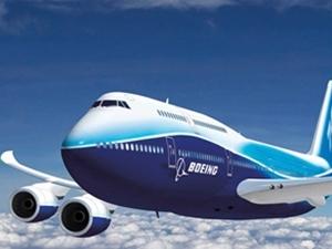 Boeing kârını arttırdı.
