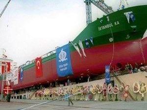 Çelik Tekne Tersanesini Ürdün'lüler satın aldı