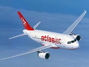 Atlasjet filosuna 50 yeni uçak katacak