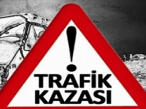 İstanbullular dikkat! Barbaros Bulvarı'nda kaza