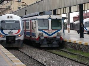 Demiryolları özelleşiyor
