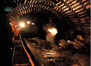 Maden sektörü düşüşte