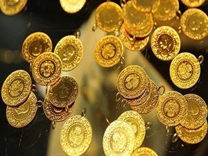 Altın'ın fiyatı düştü