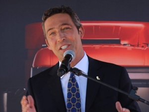 Ford Trucks'ın yeni bayisi Muğla'da açıldı