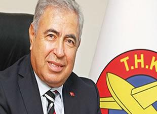 Türk Hava Kurumu Başkanı gözaltına alındı